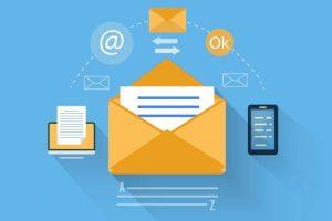 Cách thức Mail Server hoạt động